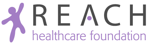 REACH Healthcare logo